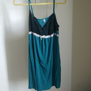 3 for $20 sale George teal tank top